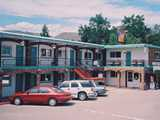 Photo of the Schell Motel motel