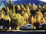Photo of the Chilliwack River RV & Campground camping