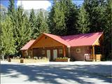 Photo of the Canyon Hot Springs Resort Limited