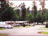 Photo of the Cottonwood Meadows RV Country Club camping