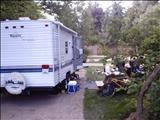 Photo of the Harrison Springs Camping & Rv Park