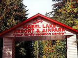 Photo of the Mabel Lake Resort and Airpark camping