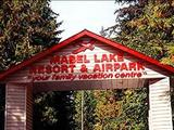 Photo of the Mabel Lake Resort and Airpark