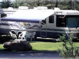 Photo of the Mountain Shadows Resort Limited camping