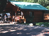 Photo of the Pierre's Point Resort camping