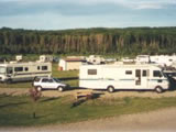 Photo of the Rotary Rv Park camping