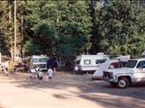 Photo of the Timber Cove Campground