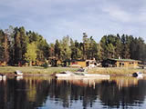 Photo of the Tunkwa Lake Resort camping