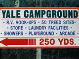 Photo of the Yale Campground camping