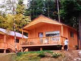 Photo of the Elysia Resort On Quesnel Lake  camping