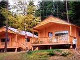 Photo of the Elysia Resort On Quesnel Lake