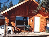 Photo of the Fawn Lake Resort camping
