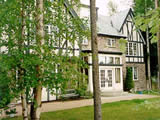 Photo of the The Manor House Bed and Breakfast bed & breakfast