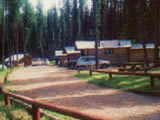 Photo of the Finger Lake Wilderness Resort camping