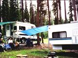 Photo of the Finger Lake Wilderness Resort