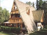Photo of the Chalet Sans Souci B&B