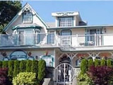 Photo of the Ocean Breeze Bed and Breakfast Vancouver bed & breakfast