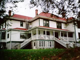 Photo of the Historic Fenn Lodge bed & breakfast