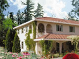 Photo of the Tuscan Farm Gardens Bed & Breakfast camping