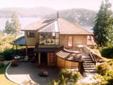 Photo of the Seaside Lookout Bed & Breakfast camping