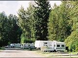 Photo of the Fort Langley Campground & RV Park