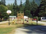 Photo of the Othello Tunnels Campground & RV Park