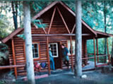 Photo of the REO Rafting Adventure Resort camping