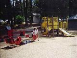 Photo of the Willingdon Beach Municipal Campground