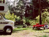 Photo of the Bonniebrook RV and Campground camping