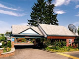 Photo of the Howard Johnson Express Inn Surrey motel