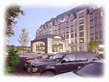 Photo of the Holiday Inn Hotel & Suites North Vancouver camping