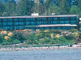 Photo of the Best Western Bayside Inn motel