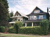 Photo of the Comox Cottage Guest House