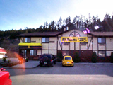 Photo of the SUPER 8 MOTEL - KAMLOOPS motel