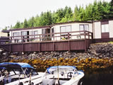 Photo of the Shearwater Marine Resort resort