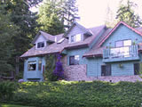 Photo of the Daniel's By the Bay B&B bed & breakfast