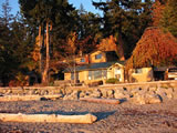 Photo of the Halfmoon Haven B&B and Cottage camping