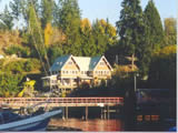 Photo of the The Charthouse B&B motel
