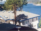 Photo of the Pender Harbour Hideaway lodge