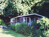 Photo of the Sea Shelter Cottage Rental camping