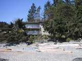 Photo of the Seashore's Very Best Cottage Rental camping