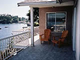 Photo of the Beachside Cottage Rentals camping