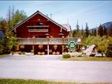 Photo of the The Log House Inn Bed and Breakfast