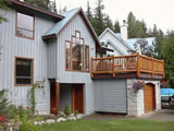Photo of the Snow Country Cottage B&B camping