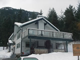 Photo of the Pemberton Creekside B&B camping