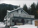 Photo of the Pemberton Creekside B&B