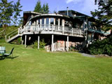 Photo of the Hidden Cove Lodge B&B camping