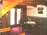 Photo of the Mt. MacKenzie Log Chalet Bed & Breakfast