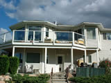 Photo of the Kalamalka Vista B&B motel
