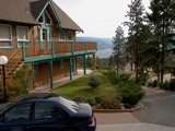 Photo of the Hilltop B&B camping